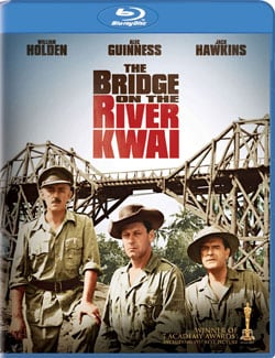 The Bridge on the River Kwai (Blu-ray Disc) 7837497