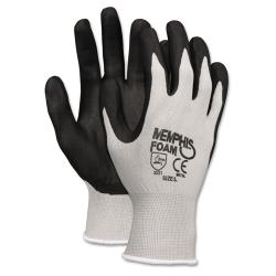 MCR Safety Economy Foam Nitrile X-large Gloves (Pack of 12 pairs)