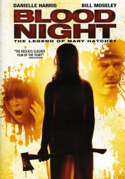 Blood Night: The Legend Of Mary Hatchet (DVD) 7841121