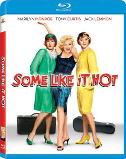 Some Like It Hot (Blu-ray Disc) 7841124