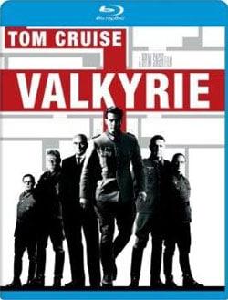 Valkyrie (Blu-ray Disc) 7841128