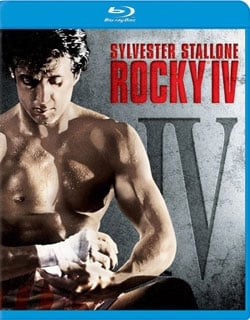 Rocky IV (Blu-ray Disc) 7841131