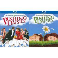 Pushing Daisies: The Complete First and Second Seasons (Blu-ray Disc) 7841861