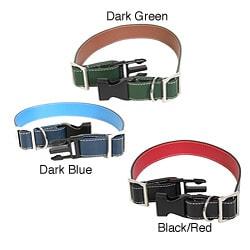 Royce Leather Small/ Medium Dog Collar