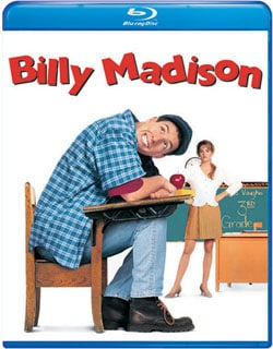 Billy Madison (Blu-ray Disc) 7845284