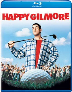 Happy Gilmore (Blu-ray Disc) 7845285