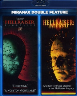 Hellraiser: Bloodline/Hellraiser V: Inferno (Blu-ray Disc) 7848752
