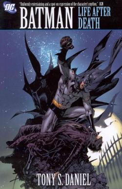 Batman (Paperback) 7849467
