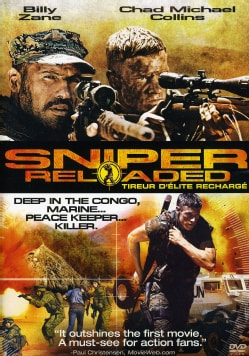 Sniper: Reloaded - Canadian; French (DVD) 7849942