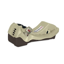 Baby Trend Beige Flex-Loc Car Seat Base