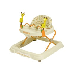 Baby Trend Kiku Activity Walker with Toys