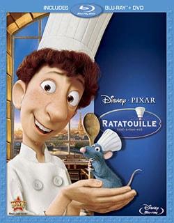 Ratatouille (Blu-ray/DVD) 7855476