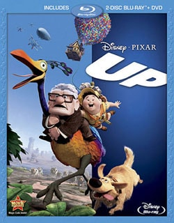Up (Blu-ray/DVD) 7855498