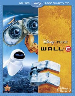 Wall-E (Blu-ray/DVD) 7855503