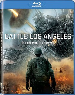 Battle: Los Angeles (Blu-ray Disc) 7863861
