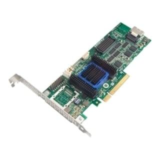 Adaptec 6405 4-port SAS RAID Controller