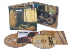 SUEDE - DOG MAN STAR: DELUXE EDITION 7868646