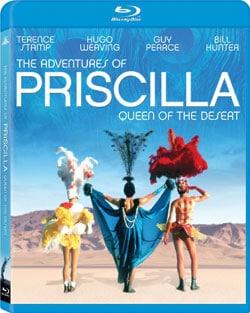 The Adventure of Priscilla Queen of the Desert (Blu-ray Disc) 7882055