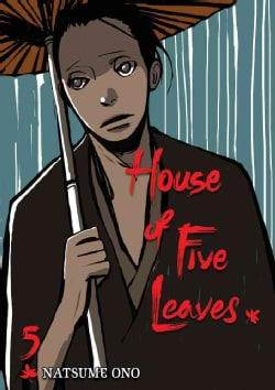 House of Five Leaves 5 (Paperback) 7885854