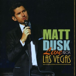 MATT DUSK - LIVE FROM LAS VEGAS 7895028