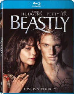Beastly (Blu-ray Disc) 7896866