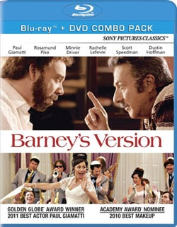 Barney's Version (Blu-ray/DVD) 7896920