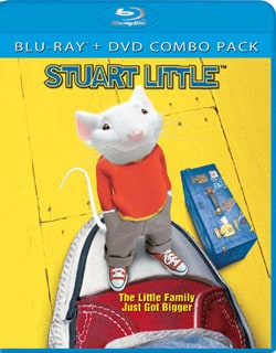 Stuart Little (Blu-ray/DVD) 7896921