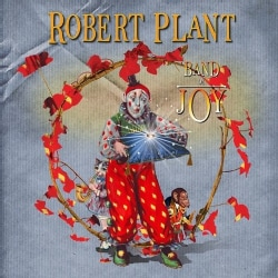 ROBERT PLANT - BAND OF JOY 7945674