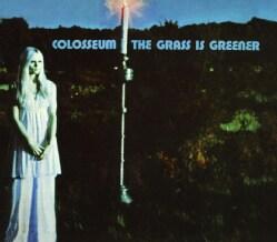 COLOSSEUM - GRASS IS GREENER 7956985
