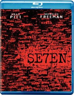 Seven (Blu-ray Disc) 7967272