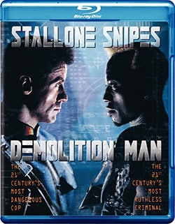 Demolition Man (Blu-ray Disc) 7967277