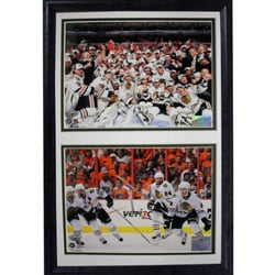 Encore Select 2010 Chicago Blackhawks Stanley Cup Frame 7975505