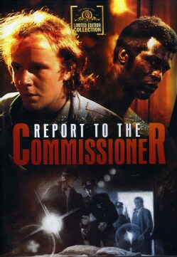 Report To The Commissioner (DVD) 7979344