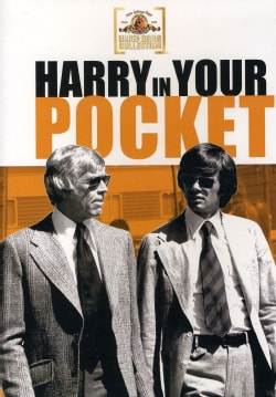 Harry In Your Pocket (DVD) 7979393