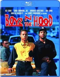 Boyz 'N The Hood (Blu-ray Disc) 7983253