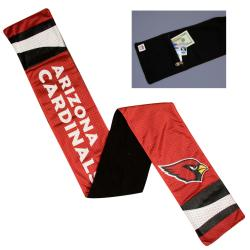 Little Earth Arizona Cardinals Jersey Scarf