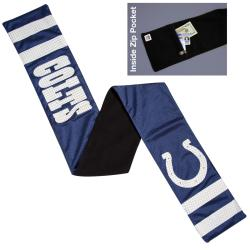 Little Earth Indianapolis Colts Jersey Scarf