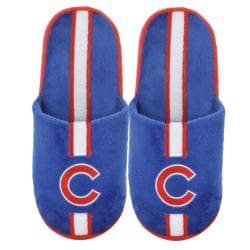 Chicago Cubs Big Logo Slippers 7985246