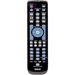 Rca 4-Device Universal Remote Control With Green