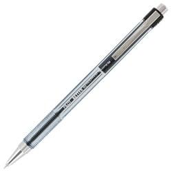 Pilot Black Better Ballpoint Retractable Pen