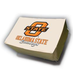 NCAA Oklahoma State Cowboys Rectangle Patio Set Table Cover 8000914