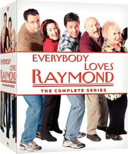 Everybody Loves Raymond: The Complete Series (DVD) 8002276