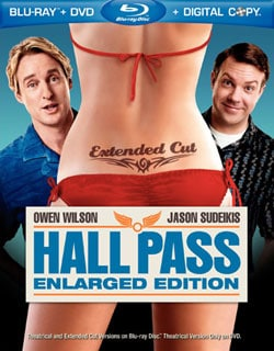 Hall Pass (Blu-ray/DVD) 8017074