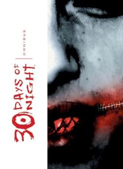 30 Days of Night Omnibus (Paperback) 8032369