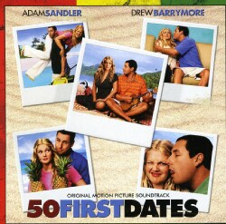 50 FIRST DATES - SOUNDTRACK 8032885