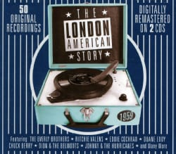 Various - The London American Story 1959 8035939