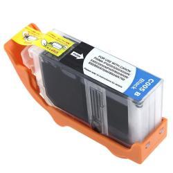 INSTEN Canon PGI-5BK Compatible Black Pigment Ink Cartridge
