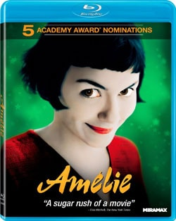 Amelie (Blu-ray Disc) 8047734