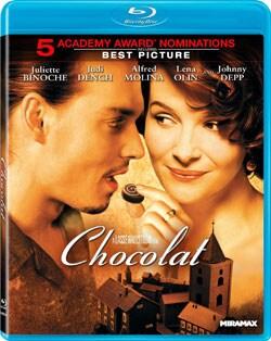 Chocolat (Blu-ray Disc) 8047735