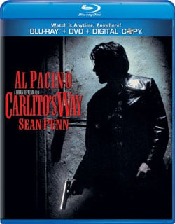 Carlito's Way (Blu-ray/DVD) 8048544